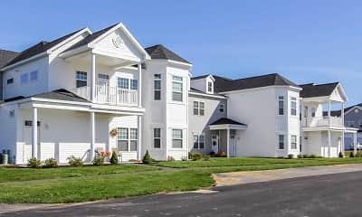 Building, The Residences at Lexington Hills, 0
