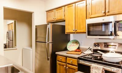 Kitchen, Arium St. Ives, 0