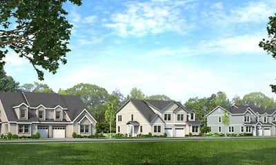 Building, Woodland Green in Bloomfield NEW CONSTRUCTION, 0