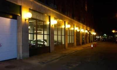 Park Street Lofts, 2