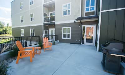 Zander Place Apartments, 1