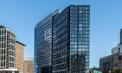 Building, NEMA Boston, 1