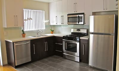 Kitchen, 4846 Rosewood, 0