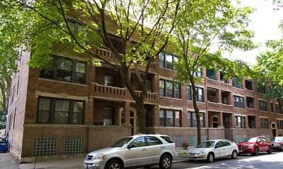 Building, 5335-5345 S. Kimbark Avenue, 0