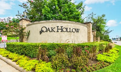 Oak Hollow Apartments, 2