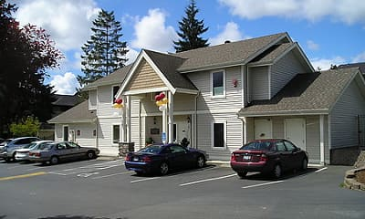 Leasing Office, Bluffs at Evergreen, The, 0