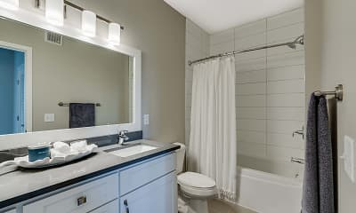 Bathroom, Ascend at Woodbury, 2