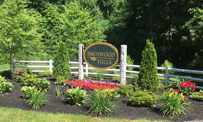 Birchwood Hills Townhomes, 2