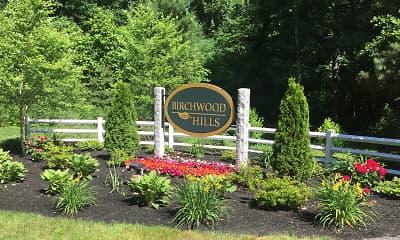 Birchwood Hills Townhomes, 2