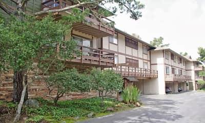 Building, Hillside Garden Apartment Homes, 1