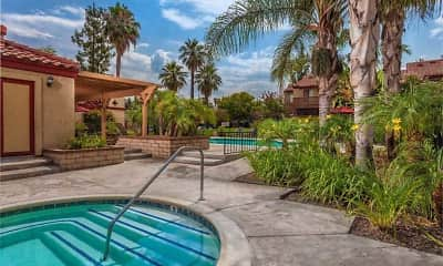 Pool, Red Oak Villas, 0
