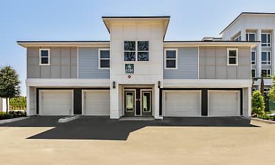 Building, Broadstone Viridian, 1