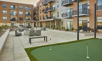 Vista Apartments, 1