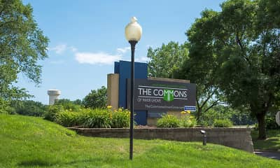 The Commons at Inver Hills, 0