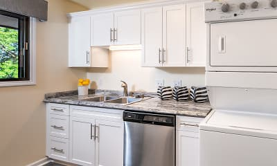 Kitchen, Tara Hill Apartment Homes, 0