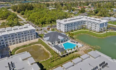 The Oasis at Surfside, 2