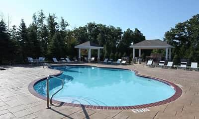 Pool, Stonebrooke Village Luxury Apartments, 1