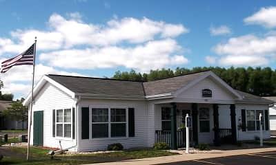 Building, Wyndham Senior Villas, 0