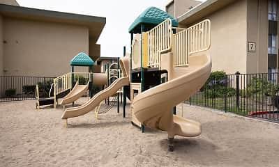 Playground, Bay Pointe, 2