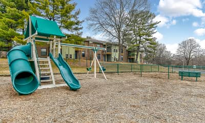 Playground, Apartments at Newpointe, 0