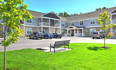 Carlton Hollow Senior Apartments, 0