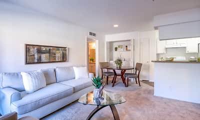 Living Room, Montelano, 2