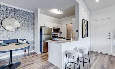 Kitchen, Westcliff, 1