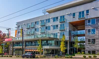 Building, The LeeAnn, 0