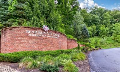 Bear Run Village, 2