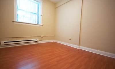 Bedroom, 2244 N. Cleveland, 2