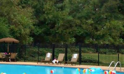 Pool, Conway Garden, 2
