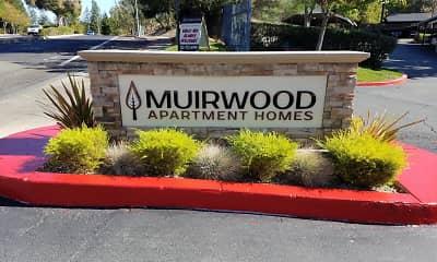 Muirwood Gardens, 0