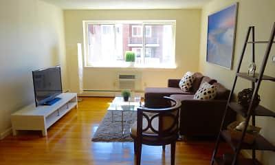Boardman Condominiums, 1