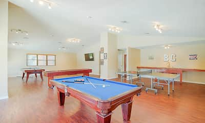 Clubhouse, BAY COLONY APARTMENTS, 0