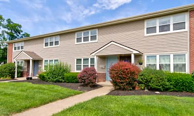 Building, Columbus Crossing Townhomes, 0