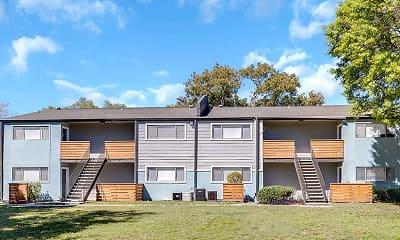 Building, Haven at Lake Deer Apartments, 1