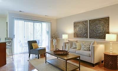 Living Room, Columbia Choice, 1