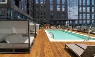 Pool, 345 Harrison, 2