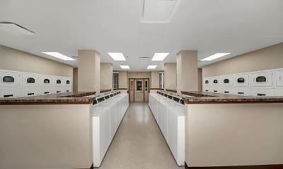 Kitchen, Darlington Court Apartments, 2