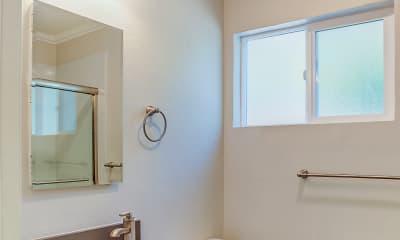 Bathroom, Grant St, 2