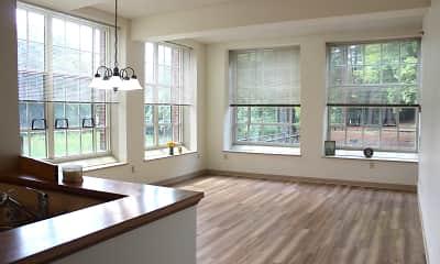 Hayward Landing Apartments, 1