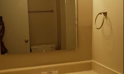 Bathroom, Parc @ Sixteen35, 1