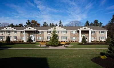 Building, Fairfield Eastbrook Gardens, 0