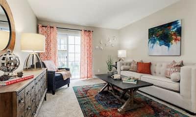 Living Room, Jackson Grove, 0