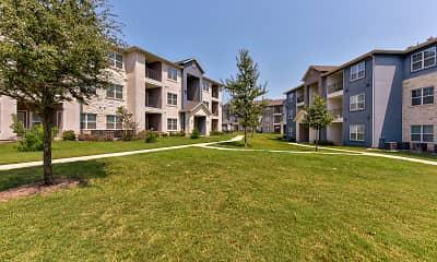 Building, Tuckaway Apartments Home, 1