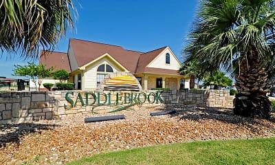 Leasing Office, Saddlebrook, 0