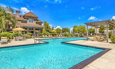 Pool, Emerson Park, 0