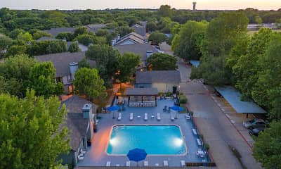 Pool, The Rustic of McKinney, 0