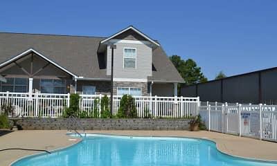 Pool, Fieldstone Townhomes, 0