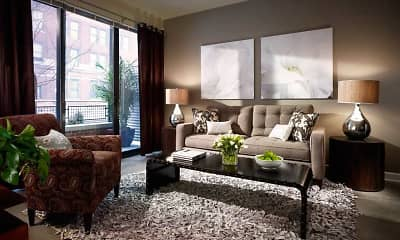 Living Room, Lot 24, 2
